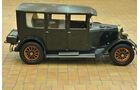 1924er Panhard & Levassor X47 Limousine Weymann