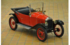 1924er Peugeot 172 Torpédo