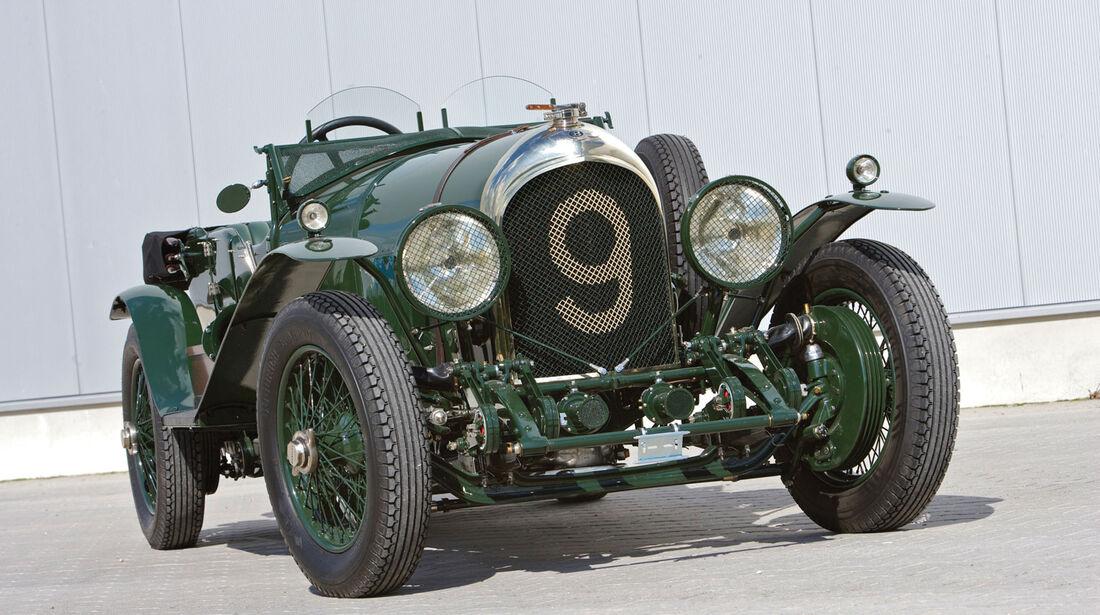 1925 Bentley 3/4 1/2 Litre Le Mans Replica Tourer