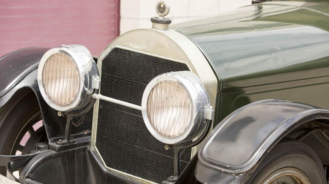 1925er Locomobile Model 48 Sportif