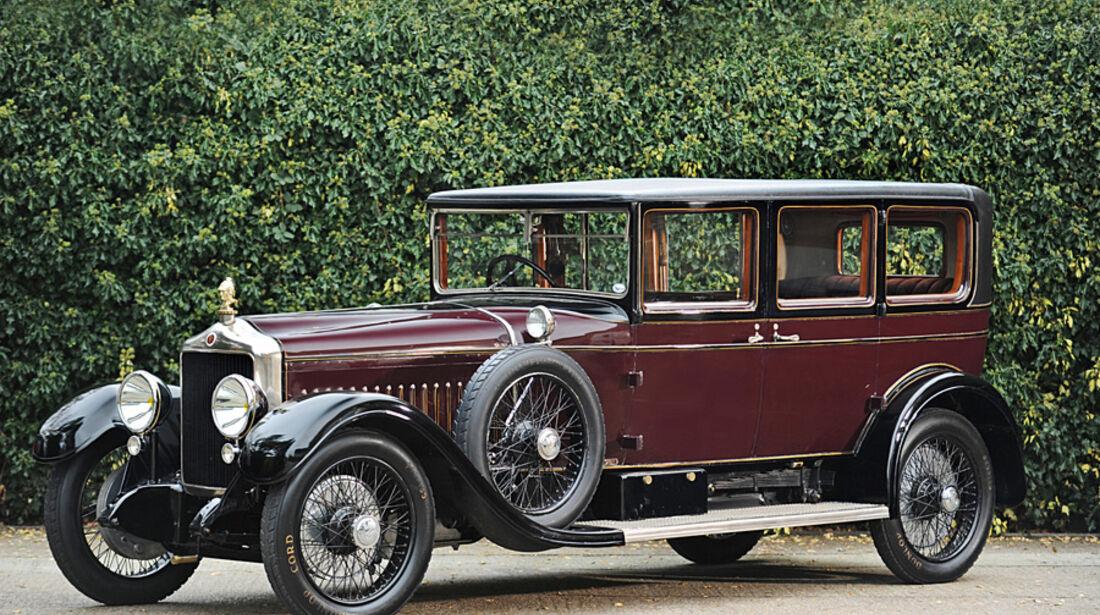 1925er Minerva AF Limousine