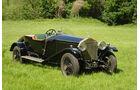 1926er Rolls-Royce 40/50hp Phantom I Skiff