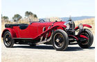 1927er Mercedes-Benz Typ S 26/180