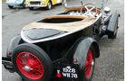1928er Genestin Doppel Phaeton Sports Tourer