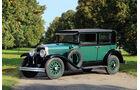1928er La Salle Series 303 Town Sedan