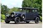 1928er Rolls-Royce 20hp Saloon