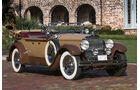 1929 Packard Custom Eight Sport Phaeton