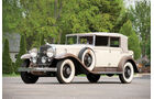 1930 Cadillac V-16 All-Weather Phaeton