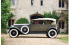 1930 Packad Standard Eight Phaeton