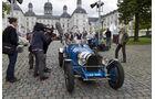 1930er Bugatti T 35 T