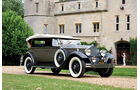 1930er Packard Standard Eight Phaeton