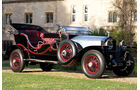 1930er Rolls-Royce Phantom II LWB Open Tourer