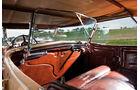 1931 Duesenberg J Dual Windshield 'Barrelside' Phaeton by LeBaron