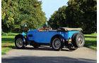 1931er Bugatti Type 40A Tourer