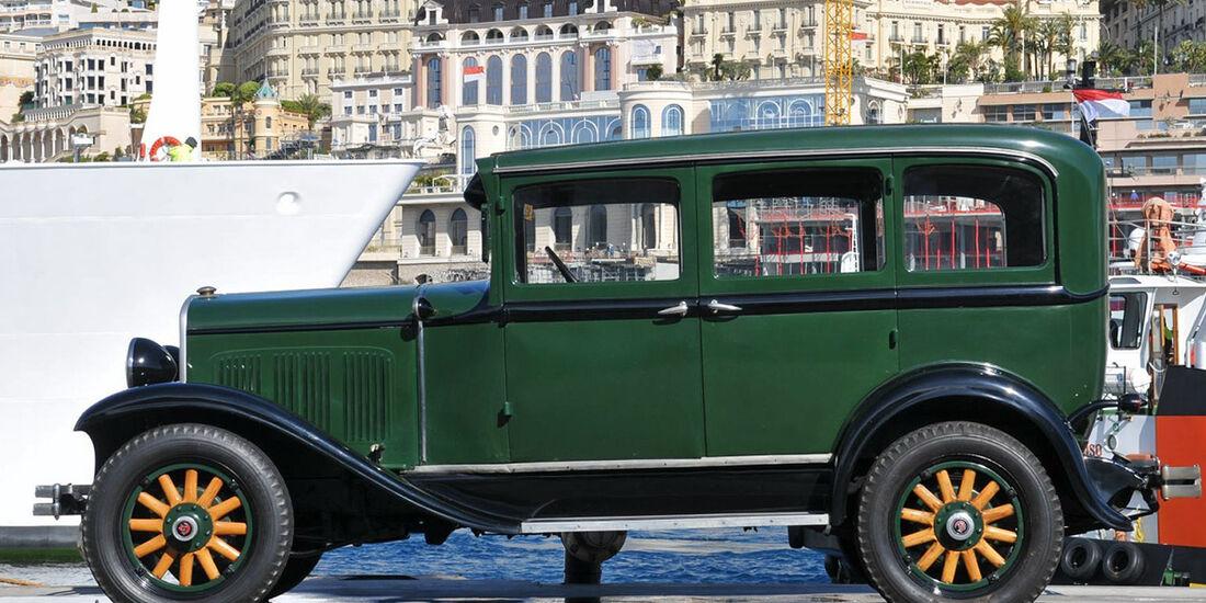 1931er Chrysler Six