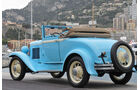 1931er Plymouth Cabriolet