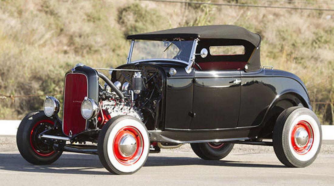 1932 Ford High Boy Custom Roadster
