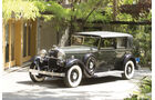 1932 Lincoln Model KB Two-Window Berline