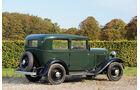 1932er Ford Model 18 Tudor Sedan