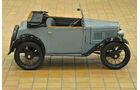 1933er Austin Seven Roadster