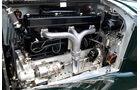 1933er Rolls-Royce Phantom 2 Coupé