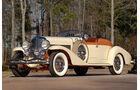 1934er Duesenberg Model J Boattail Speedster