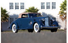 1935 Packard Twelve Coupe Roadster