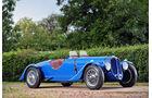 1935er Delahaye Type 138/135 Sport 'Coupe des Alpes'