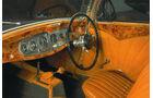 1935er Swallow S.S. 1 Four Light Saloon