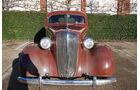 1936 Chevrolet Master Town Sedan