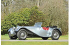 1936er SS100 Jaguar 2½ litre Roadster