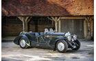 1937 Bentley Petersen 3.5-Litre Torpedo Roadster