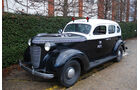 1937 Chrysler Royal Police Car