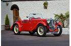 1937er Singer 1.5-Litre 'B37' Sports