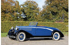 1938er Maybach Zeppelin DS8 Roadster