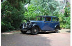 1938er Rolls-Royce 25/30hp Limousine