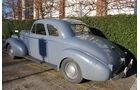1939 Buick Century 51S Coupé