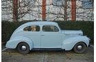 1939 Dodge Four Door Sedan