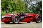 1939er Aston Martin 2-Litre 'Brooklands' Speed Model