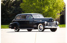 1941 Cadillac Series 75 Five-Passenger Touring Sedan