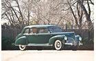 1941er Lincoln Custom Limousine