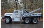 1942 Diamond T Wrecker 969A
