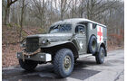 1943  Dodge Military Ambulance