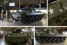 "1944 Buick M18 ""Hellcat"" Tank Destroyer Panzer Auktion"