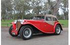 1947er MG TC