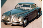 1949 Alfa Romeo 6C 2500