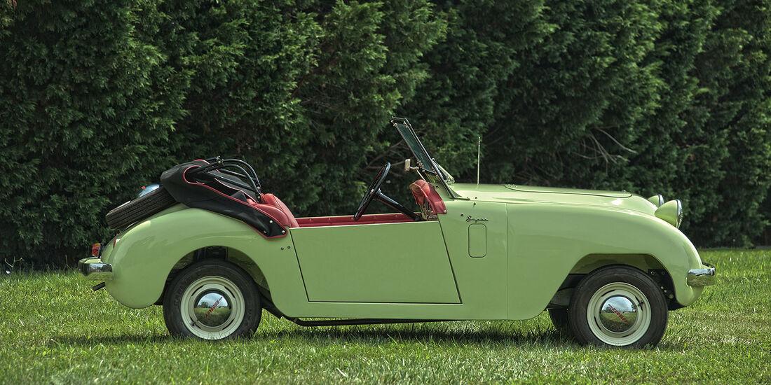 1949 Crosley Super Hot Shot Roadster