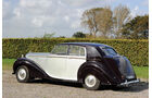 1949er Bentley Mark VI Saloon
