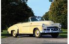 1949er Chevrolet Styleline Deluxe Convertible