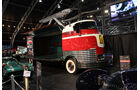 1950 General Motors Futurliner Parade Of Progress Tour Bus